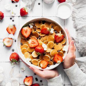 Flensjes-cereal